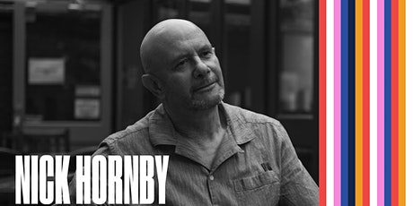 Nick Hornby in conversation with Katie Popperwell