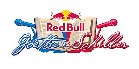 Red Bull Goethe vs. Schiller - Qualifier Frankfurt Tickets
