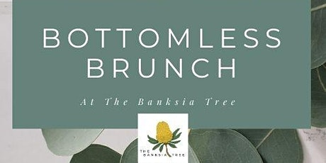 November Bottomless Brunch tickets