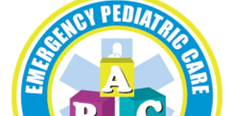 NAEMT Emergency Paediatric Care (EPC) tickets