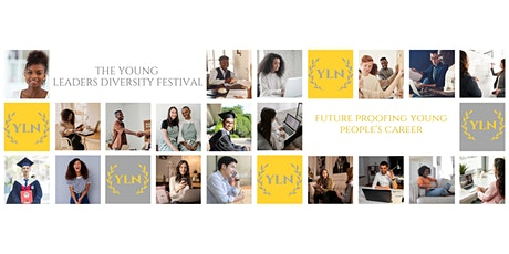 The Diversity Career Festival tickets
