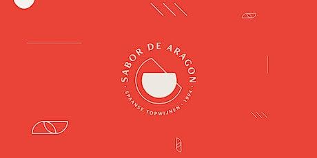 Open Fles Dagen Sabor de Aragón