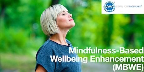 Mindfulness-Based Wellbeing Enhancement - Online (MBWE) - December 2020