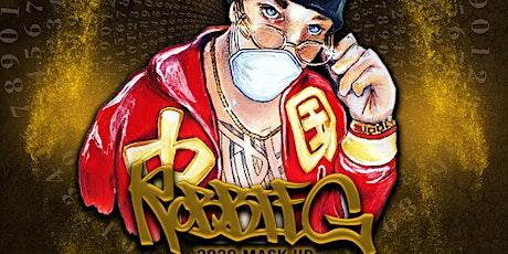 Robbie G live in Hamilton Nov 7th at Club Absinthe tickets