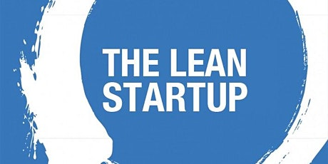 Book Review & Discussion :  The Lean Startup tickets