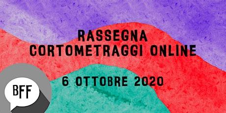 Busa Film Fest - Rassegna Online biglietti