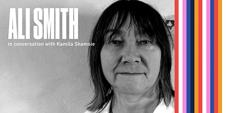 Ali Smith in conversation with Kamila Shamsie