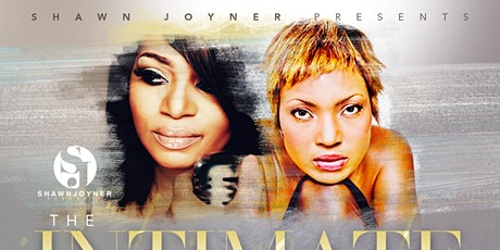Shawn Joyner Presents Trina Broussard and Jill Rock Jones tickets
