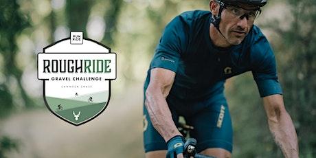 Rough Ride Gravel Challenge tickets