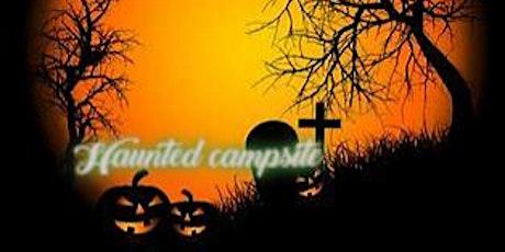 Wynnum Scout Troop Haunted Campsite tickets
