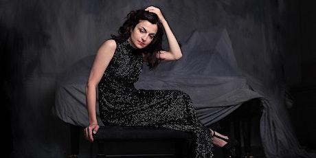 Moon Session mit Violetta Khachikyan // Klavier Tickets