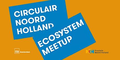 Ecosysteem-meetup tickets