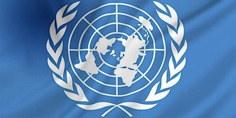 75 jaar Verenigde Naties tickets