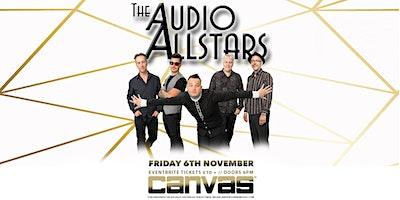 The Audio Allstars: Valentines Special