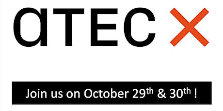 ATEC X 2020 tickets