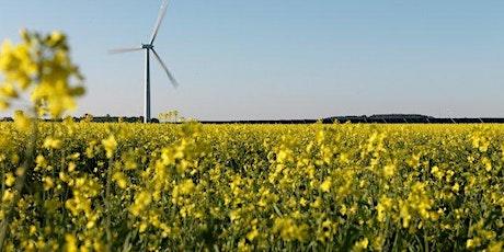 Surrey Energy Partnership - Autumn Forum, 14 October 2020 tickets