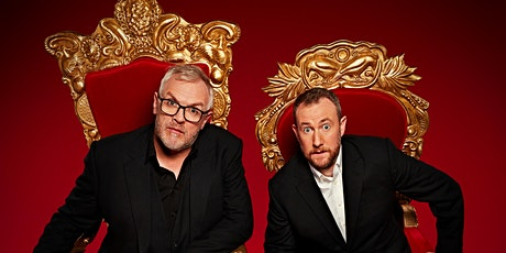 Taskmaster Series 11 Screenings tickets