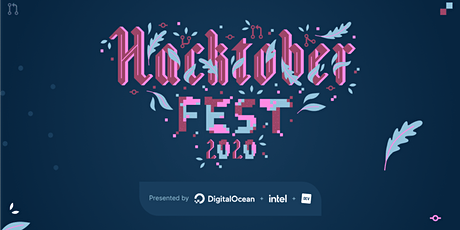 Hacktoberfest 2020 x AND Digital tickets