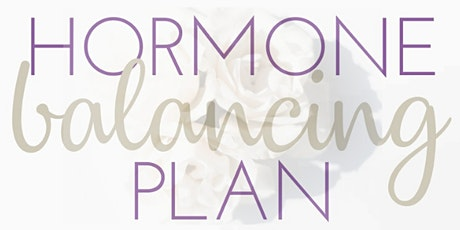 The Really Happy Hormone Nutrition & Yoga Plan tickets