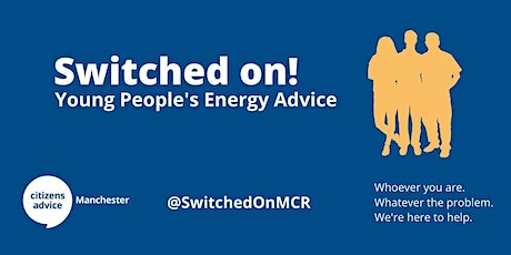 Young People's Energy Advice - Energy workshop tickets