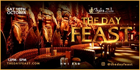 THE DAY FEAST tickets