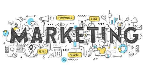 Why getting your marketing right has never been so important - Sept tickets