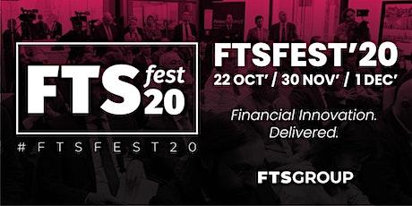 FinTechStage Festival 2020 biglietti