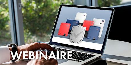 WEBINAIRE : Surveillance des installations avec SMA Smart Connected billets