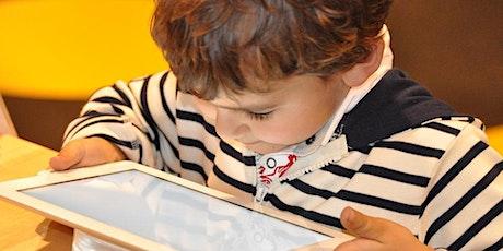 TIC y herramientas para la inclusión de alumnos con diversidad funcional entradas