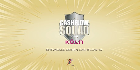 2. CASHFLOW DAY Köln Tickets