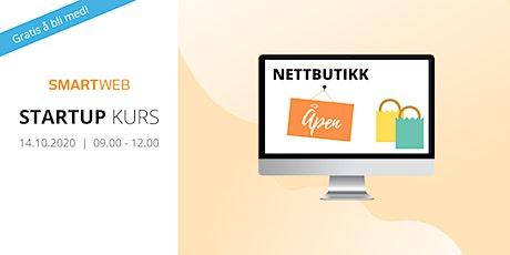 SmartWeb Startup Kurs (online) tickets