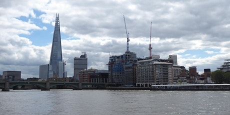 A River Ramble - The Thames and the City tickets