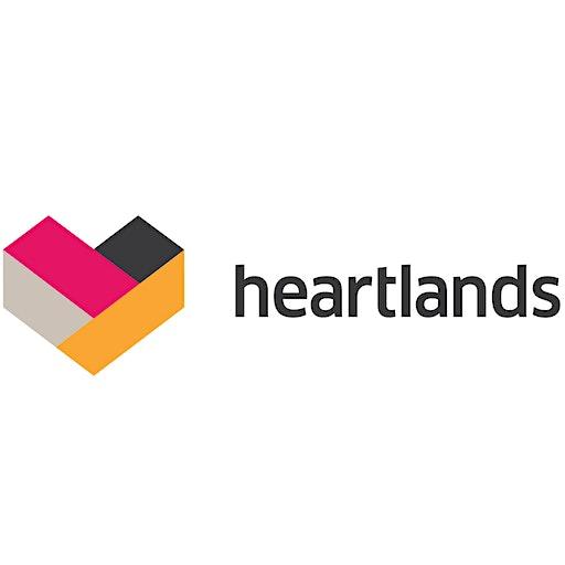 Heartlands Trust logo
