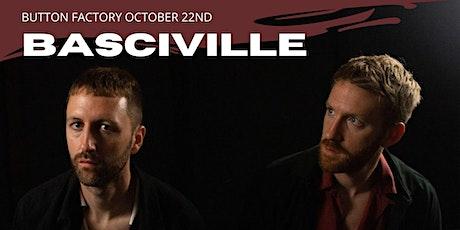 Button Factory Presents: Basciville tickets