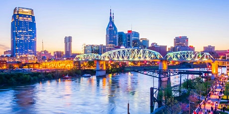 Nashville Career Fair.  Connect with employers live. tickets
