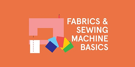 Beginners Sewing Class: Introduction Tickets