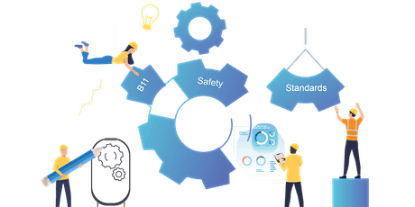 Module One of the B11 Licensed Machine Safety Specialist Course Tickets
