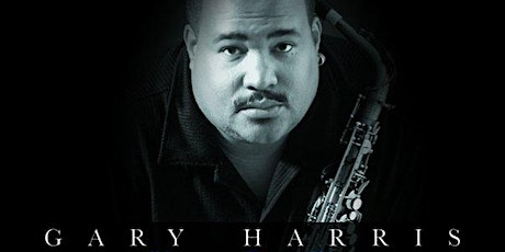 Marietta Jazz and Jokes featuring Saxman Gary Harris tickets