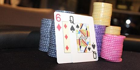 Poker Schnupperkurs München Tickets