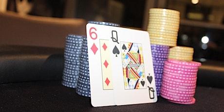 Poker Schnupperkurs Düsseldorf Tickets