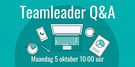 Teamleader CRM Q&A tickets