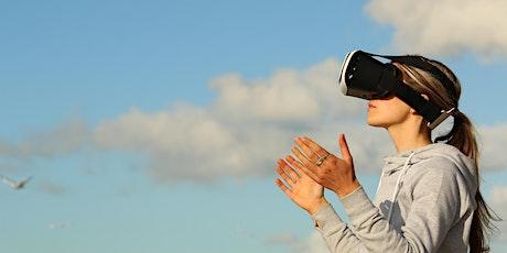 Atelier Adopter la Vision 360 pour votre projet professionnel tickets