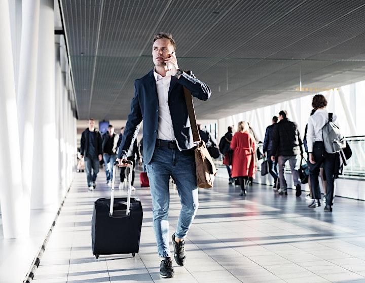 RM621 Travel & Venue Solutions - Supplier/Market Engagement image