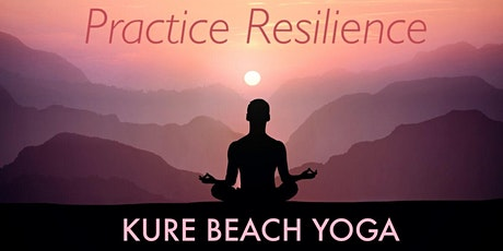 Yoga for Resilience with Carla tickets
