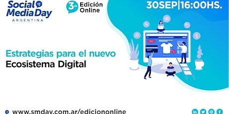 Social Media Day Argentina - 3 Ediciones