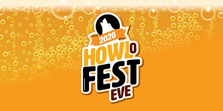 Quantico - Howl-O-Fest Eve tickets