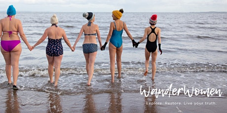 You Are Stronger Than You Think - WinterSwimming Check-In tickets