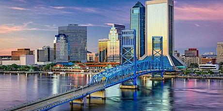 Jacksonville Career Fair tickets
