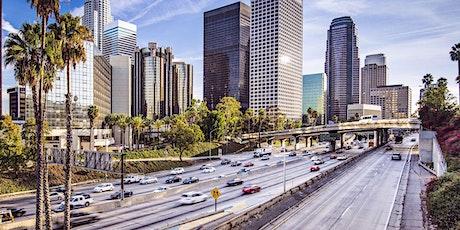 Los Angeles Virtual Career Fair tickets