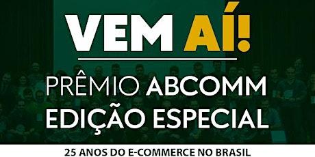 Prêmio ABComm de Inovação Digital - 2020 (ON-LINE) ingressos